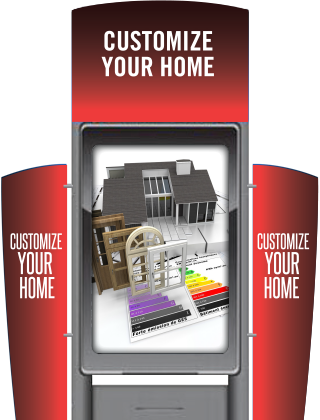 Customize your home